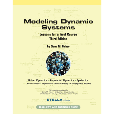 Modeling Dynamic Systems: Lessons for a First Course